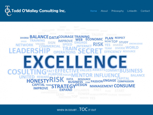 todd omalley consulting